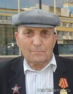 Павел Иванович Бедов