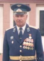 Владимир Манайников