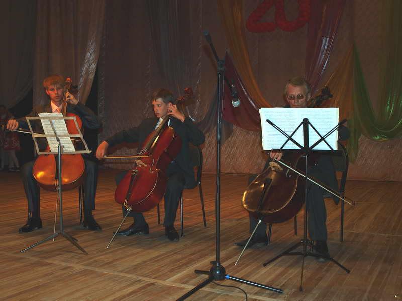 школа игры на виолончели сапожников